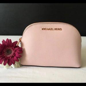 Brand new Michael Kors makeup bag